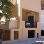 Ton Mari Apartments Foto