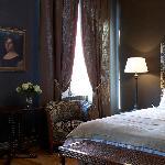 Chambre Léontine