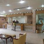 Photo de Edom Hotel Petra