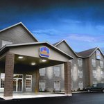 Best Western Woodstock - Exterior of our beautiful hotel