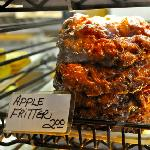 Best Apple Fritter Ever!