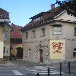 Hotel Garni Paleta Foto