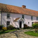 The Firs Farmhouse