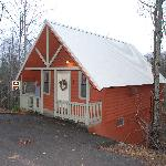 Private & Secluded Cabin Rentals