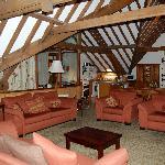 The Granary main room