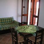 Sala- cucina 2