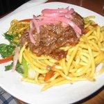 Pemberton Braised Beef