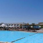 Foto di Sharm Cliff Resort