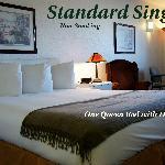 STANDARD SINGLE