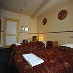 Photo de Hotel Lucca