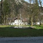 Photo of Hotel Schloss Grubhof