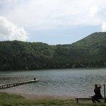 St Ann lake