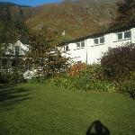 Foto de The Brander Lodge Hotel & Bistro