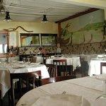 Greka' Restaurant