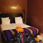 Room Telouet