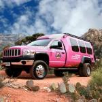 Luxurious but Rugged Tour Trekker