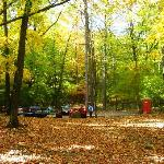 Delaware Water Gap National Recreation Area Foto
