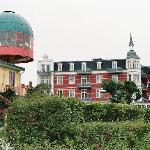 Haupthaus: Preussenhof