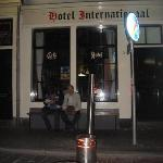 Hotel Internationaal - Amsterdam