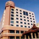 โรงแรมกรุงศรี ริเวอร์