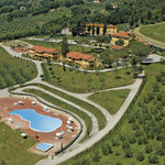 Belmonte country resort in Tuscany