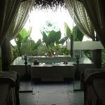 Spa Suite - luxurious!