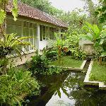 Jiwa Damai Bali Garden