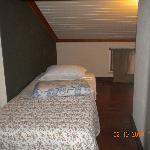terceira cama do quarto