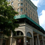 Basin Park Hotel