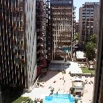 Tryp Madrid Chamartin Foto