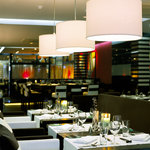 Zest Dining Area