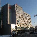 Hotel Austria Trend - bello e comodo