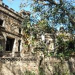 Nesbitt Castle-exterior