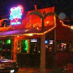 Welcome to the Love Shack Bar & Grill