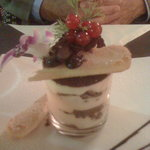 The best Tiramisu in Italy and I tried a lot!