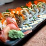 Satori Sushi & Teriyaki Grill - Elk Grove Roll