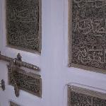 Fairy tales on the doors