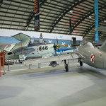 Fleet Air Arm Museum, HMAS Albatross, Nowra