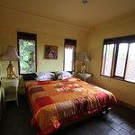 La chambre - Suite