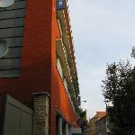 Photo de Novotel Ieper Centrum