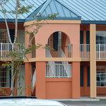 Best Western Brunswick Inn