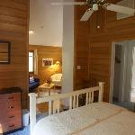 Bedroom - Creek House