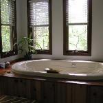 Bath - Creek House