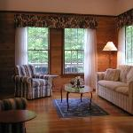 Living room - LaurelWood
