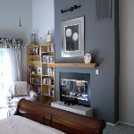 Bedroom - LaurelWood