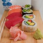 Fotografie: Sushi Bar Made in Japan