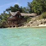 Playa y Ranchón Cayo Saetía