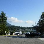 """Downtown"" Ucluelet"