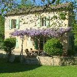 La Maison du Meunier, 2 bedroom cottage, ancient home to the miller