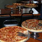 Upper Crust Pizza Foto